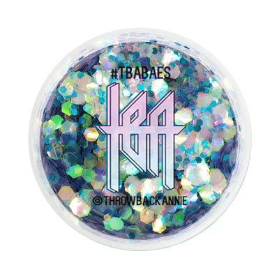 Moonchild | Glitter Pots