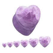 Amethyst / 2G (6mm) / Single