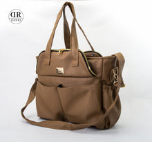Load image into Gallery viewer, DENRI SINGLE DIAPER BAG