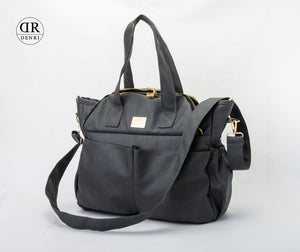 DENRI SINGLE DIAPER BAG