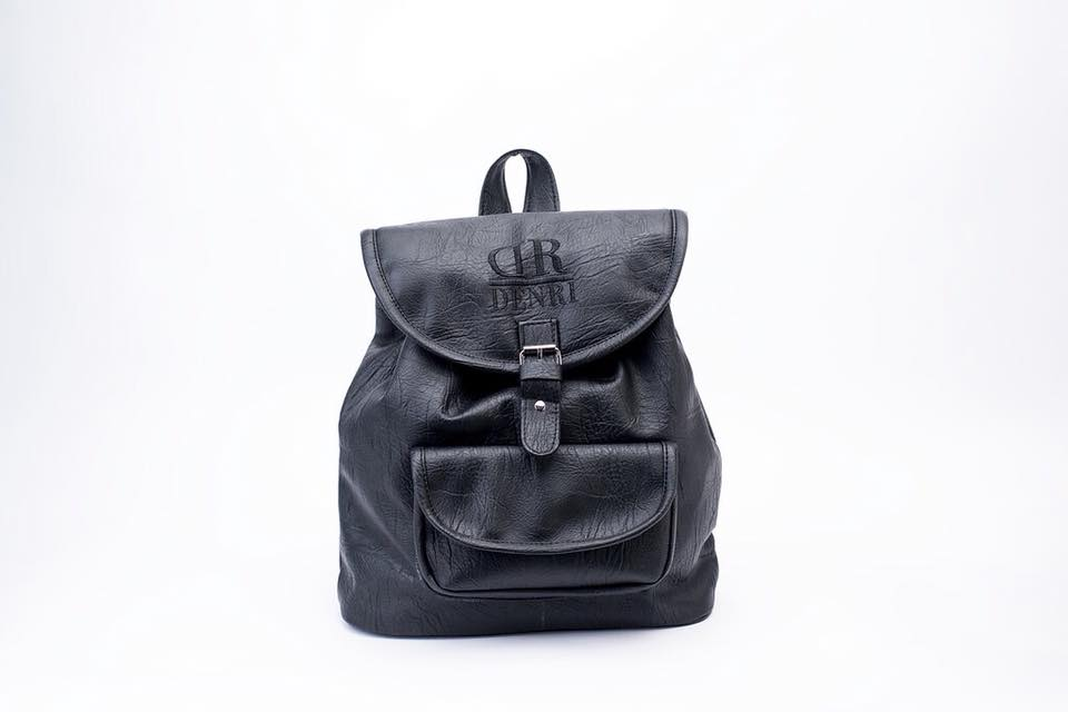 DENRI MONKEY BACKPACK