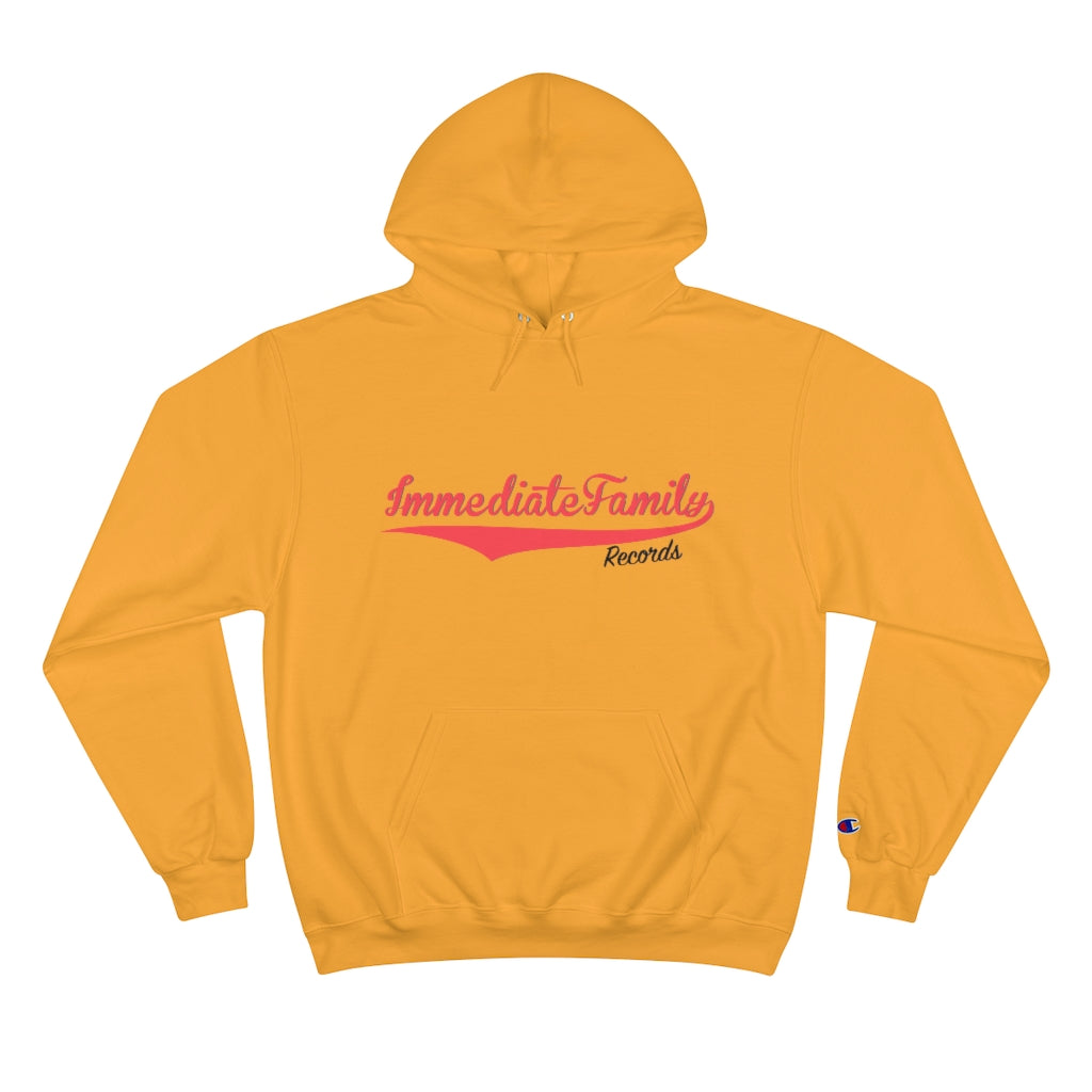 Immediate Family Official Hoodie