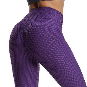 Anti Cellulite x Curve Shaping Leggings