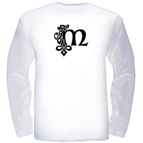 MURPHY LONG SLEEVE T SHIRT