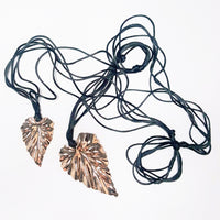 Leaf Belt/ Necklace