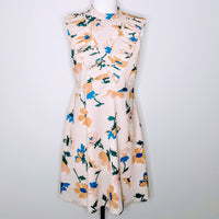 ASOS Floral Aline Dress