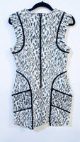 C&M CAMILLA & MARC Animal Print Dress