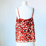 ASOS Scattered Sequin Cami