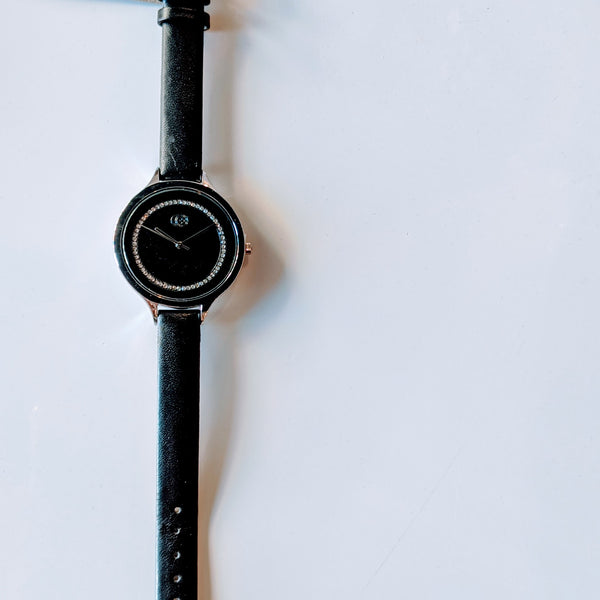 Gucci Look Watch