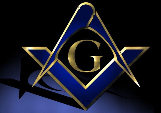 KINGSMEN FREEMASON LOGO