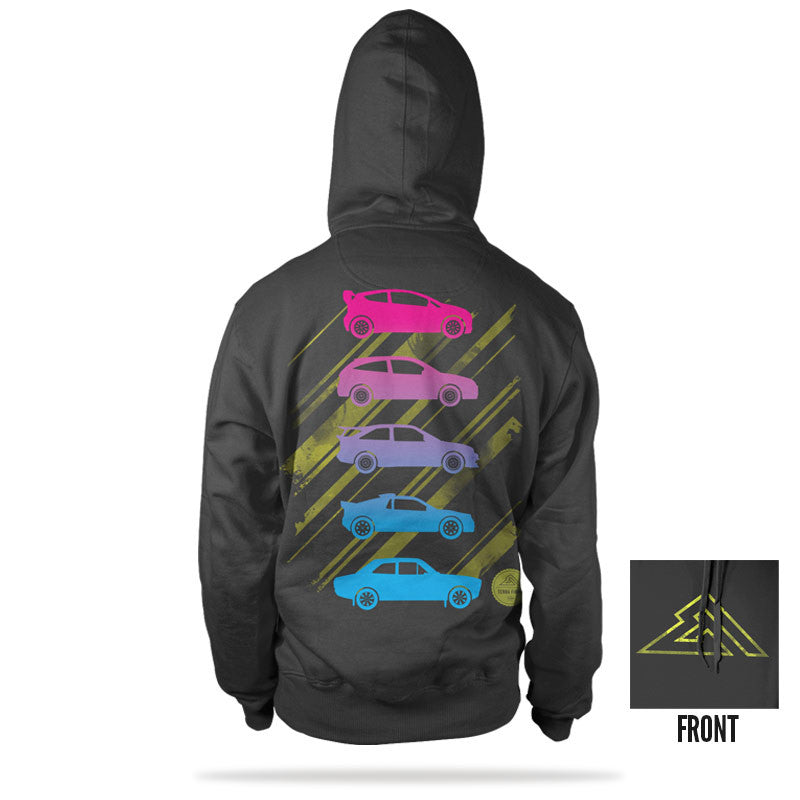 Evolution - Ford (Hoodie)