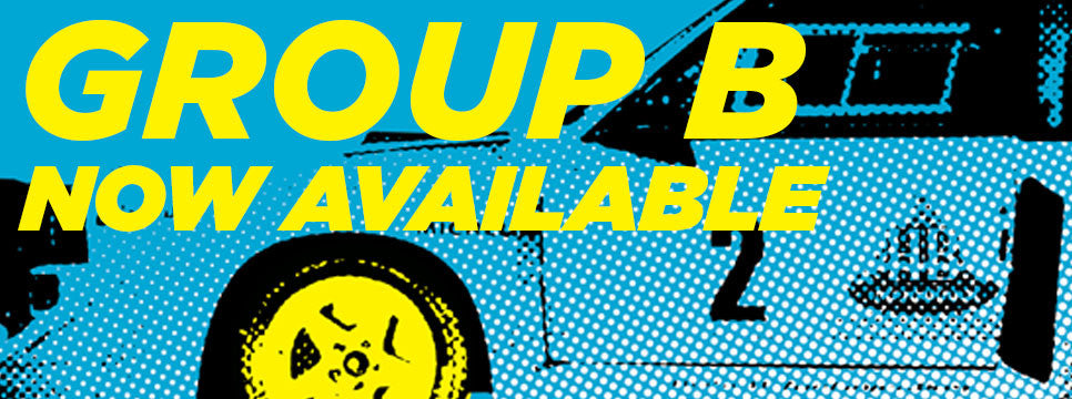 Group B - Now Available