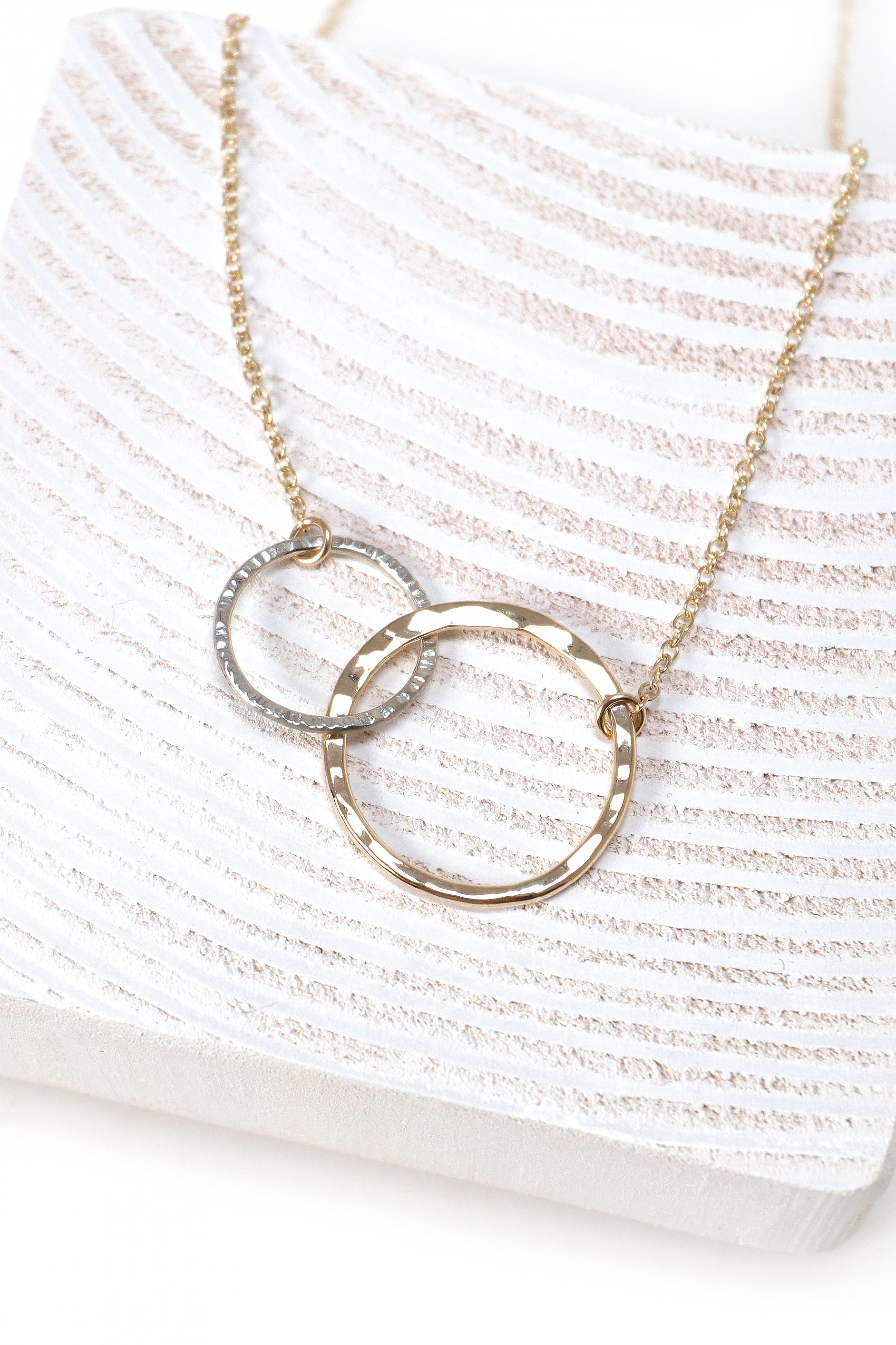 Encircle Necklace