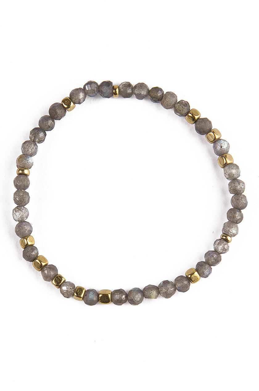 Gemstone Option: Labradorite