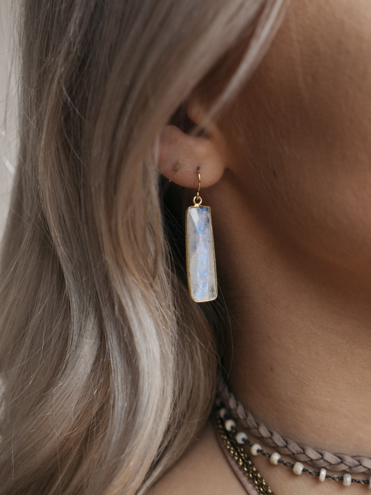 Polar Earrings