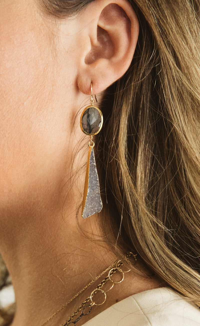 Shakti Earrings