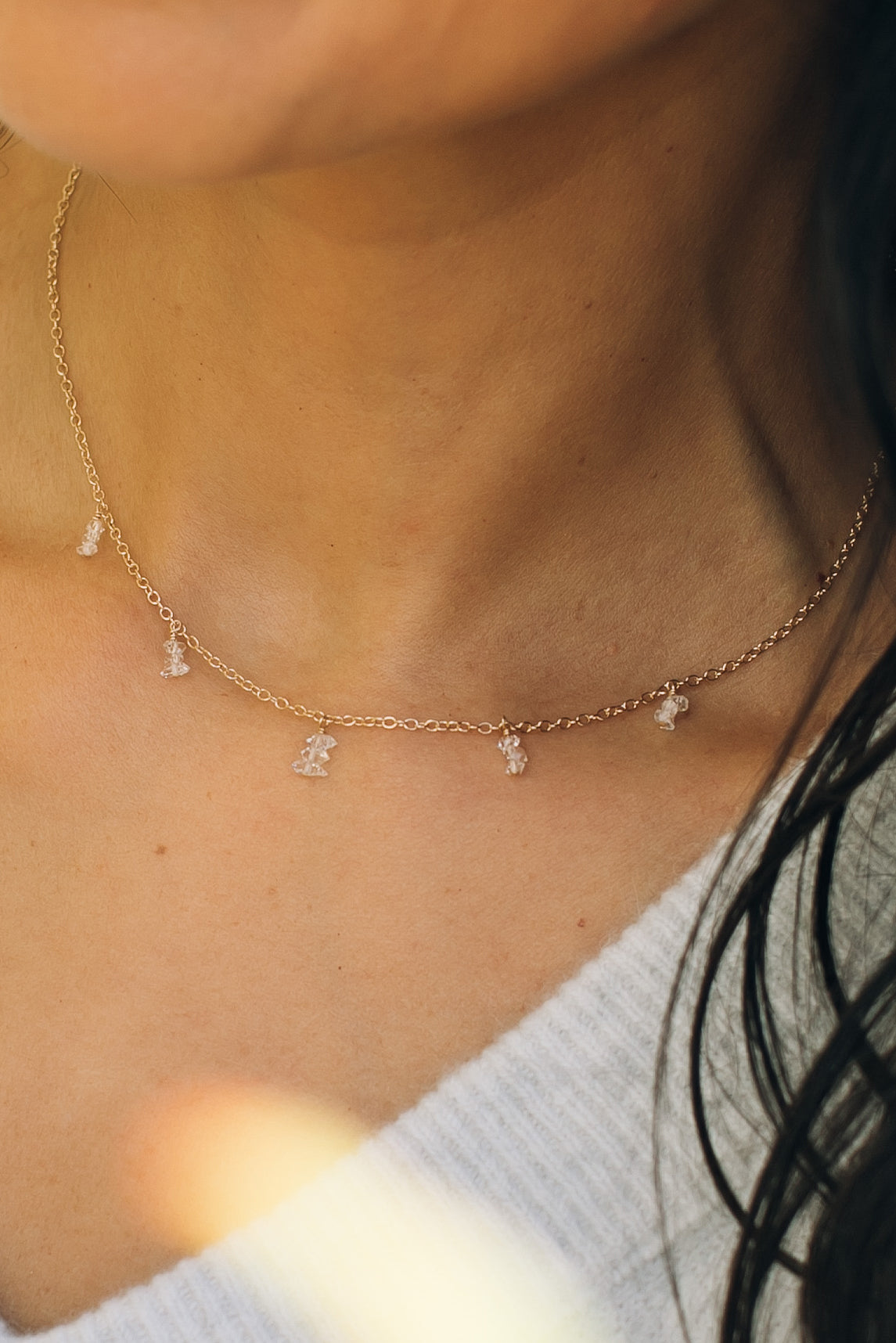Caprice Necklace