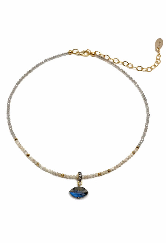 Anani Choker Necklace
