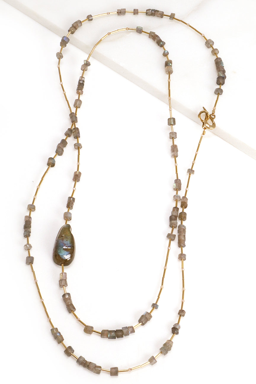 Astral Layering Necklace