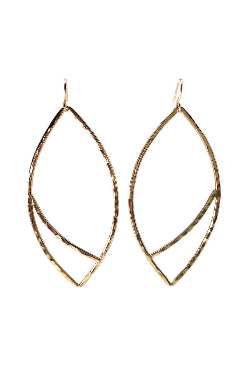 Branch Marquis Earrings