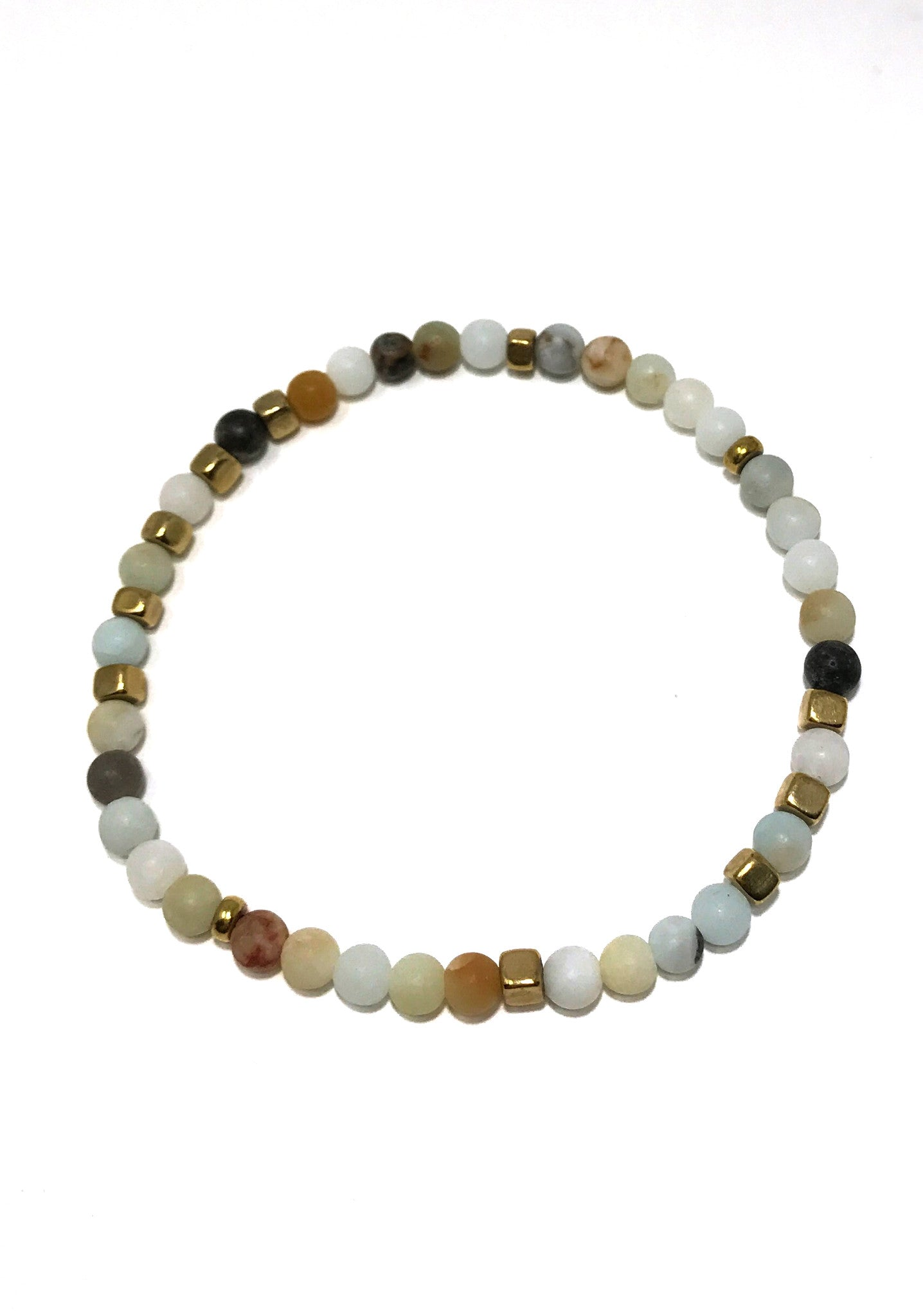 unisex stretchy charm product colorful healing men gemstone bracelet handmade chakra stone s stretch store for women balance beads yoga reiki power natural
