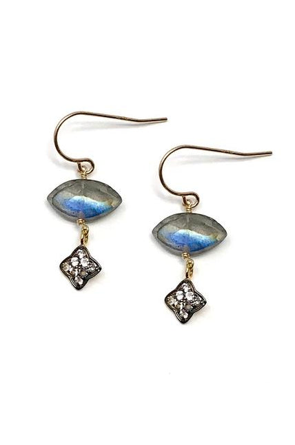 Fortuna Earrings