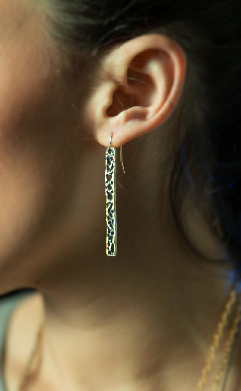 Aerolite Earrings