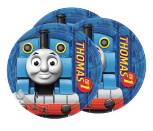 Thomas the Tank Engine Party Supplies Tableware for 8 Guests