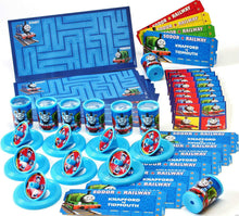 Load image into Gallery viewer, Thomas the Tank Engine Mega Value Pack