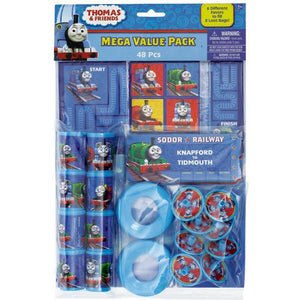 Thomas the Tank Engine Mega Value Pack