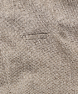 2021秋冬 WRINKLE VELVET OPEN COLLAR SHIRT