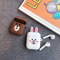 Cute Wireless Earphone Case For Apple AirPods