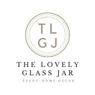 The Lovely Glass Jar