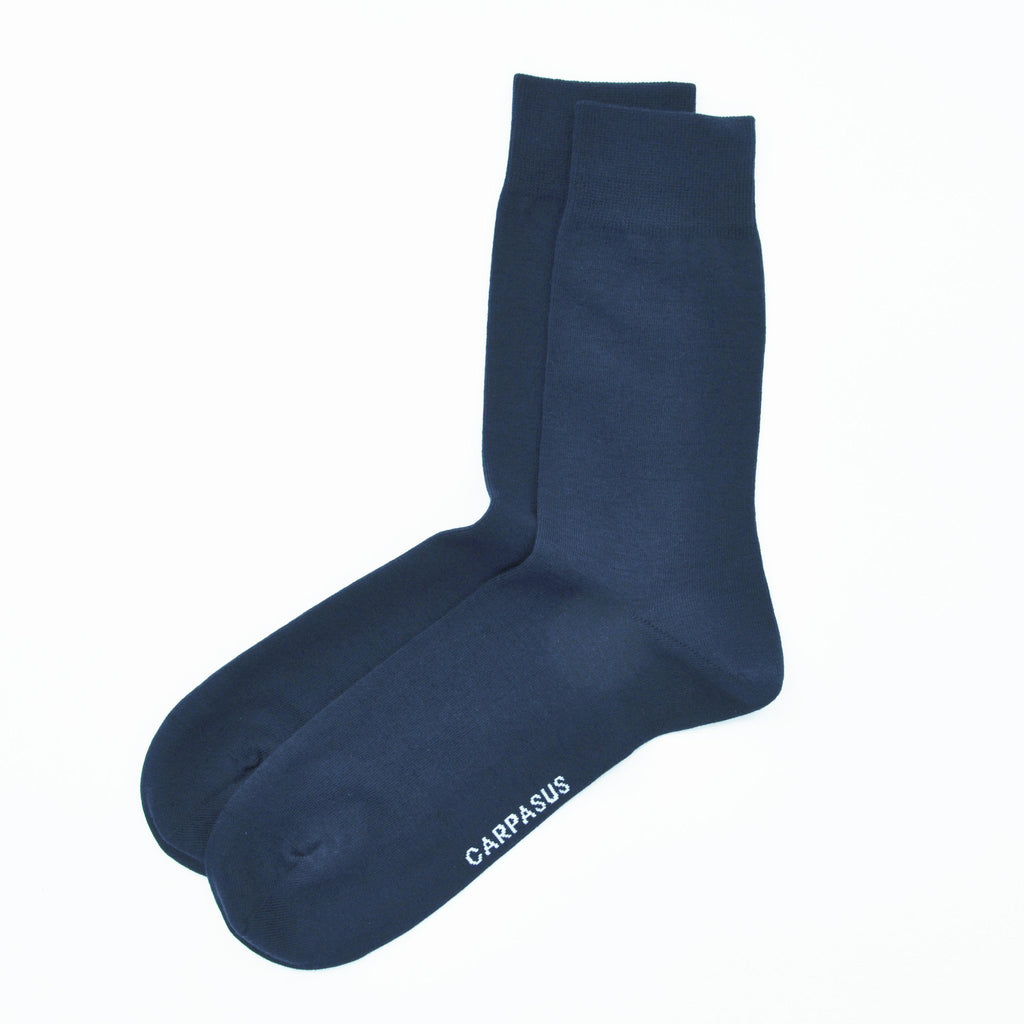 Socks CARPASUS 'Classic' Dark Blue