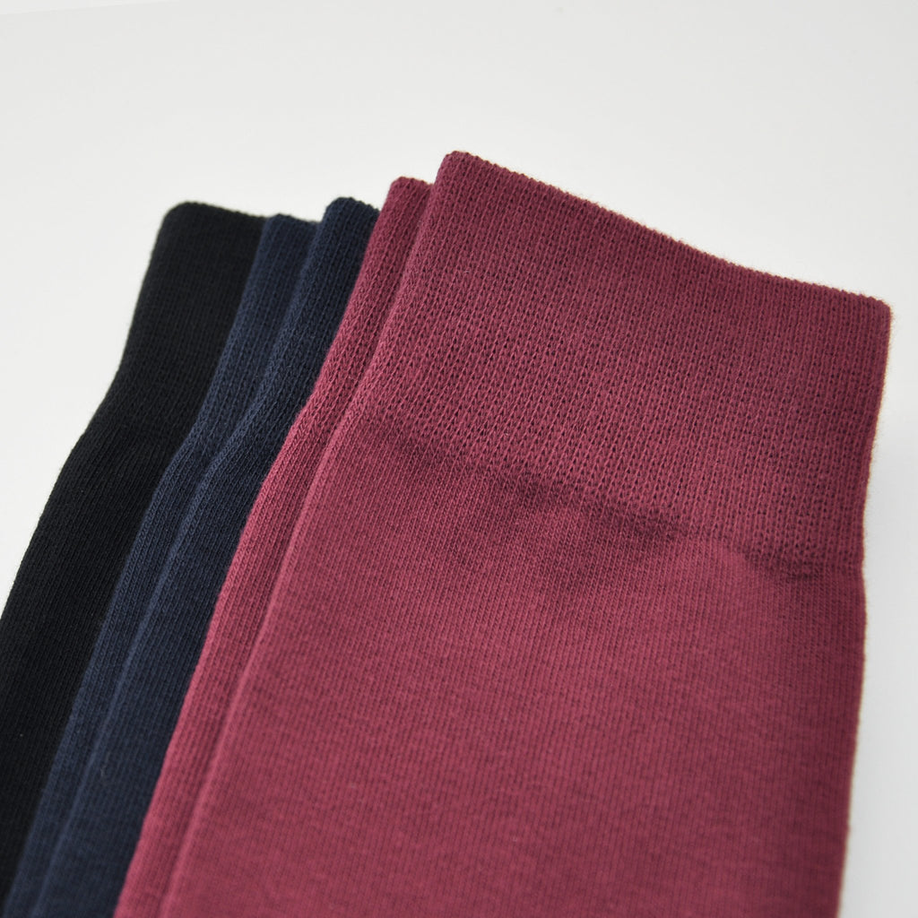 Set of 3 Socks CARPASUS 'Classic'