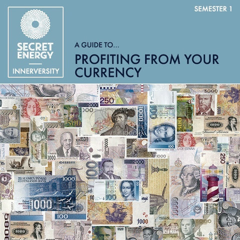 Profiting from your Currency
