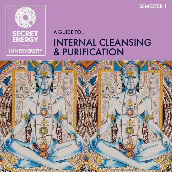 Internal Cleansing and Purification