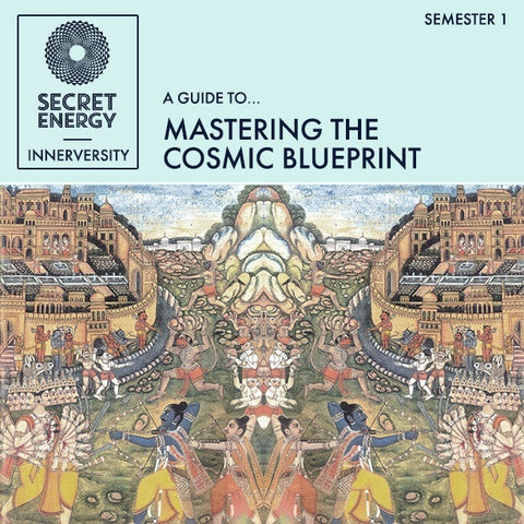 Mastering the Cosmic Blueprint