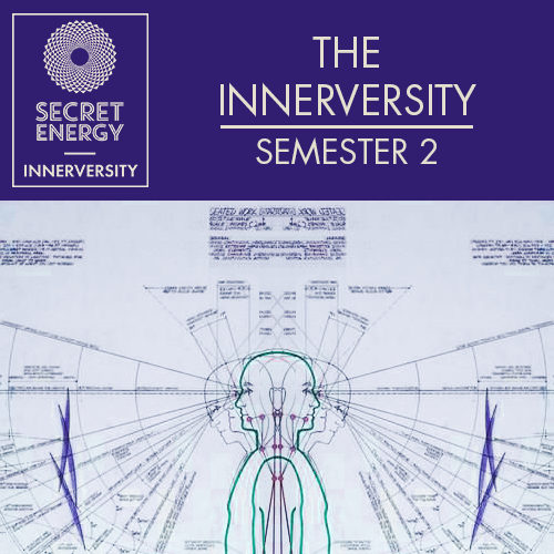 Innerversity Semester 2 - All Courses - Tuition