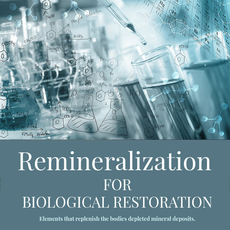 Remineralization