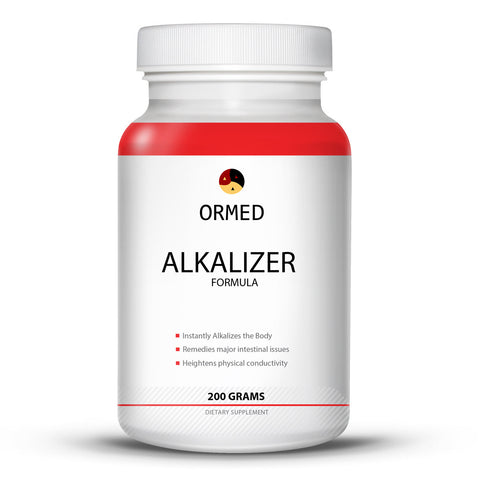 The Alkalizer