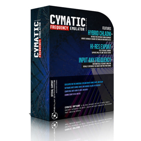 Cymatic Software