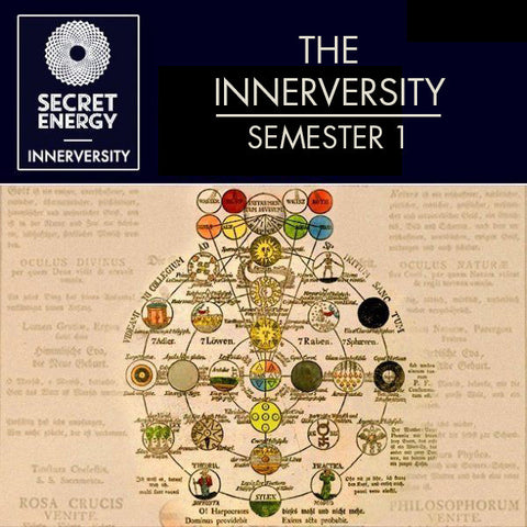 Innerversity Semester 1 - All Courses - Tuition