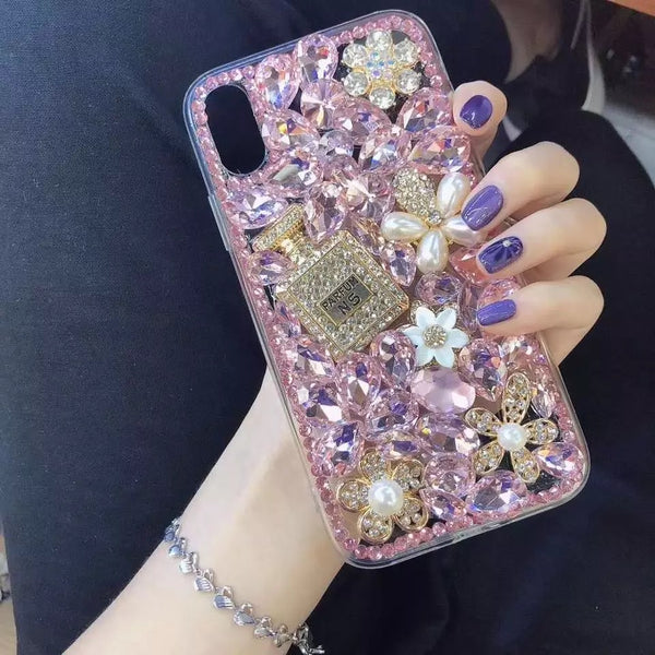 Jeweled Phone Cases