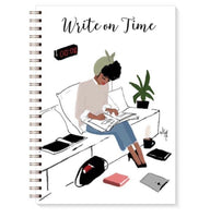 Write on Time Journal