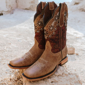 Botas Golden Guns Grecas Matdoog San - Very Vaquero