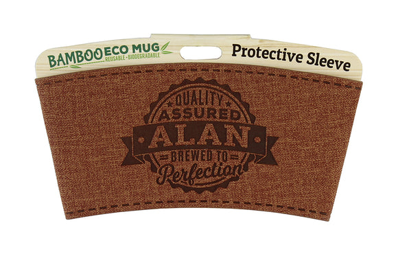 Protective Sleeve, Name Wraps