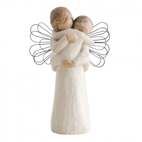 Willow Tree Figurine - Angels Embrace