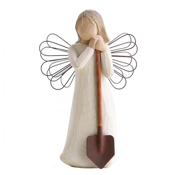 Willow Tree Figurine - Angel of the Garden