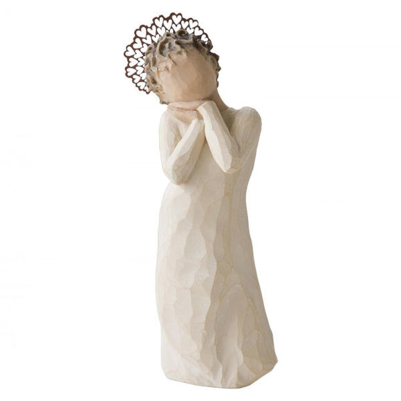 Willow Tree Figurine - Angel love